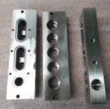 Präzision bearbeiteten/Maschinen-Edelstahl/Messing-/Aluminiummetallreserve-Auto/Selbst-CNC-maschinell bearbeitenteile maschinell