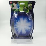 Caja de regalo de plástico de PVC de embalaje del producto Caja de Juguetes Embalaje