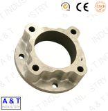 Peças de usinagem CNC de latão para auto por peças de forjamento