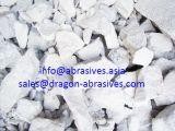 Óxido de aluminio blanco Micron y polvo de Macron