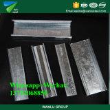 Chapas laminadas a frio de carbono leve/Cor/galvanizados a quenteTira de aço revestido