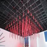 ナイトクラブの天井DMX 3Dの縦の管ライト