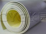 L'isolamento termico XPE ha chiuso l'isolamento del tetto della gomma piuma di appoggio gomma piuma del di alluminio delle cellule