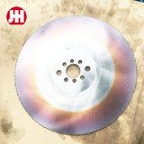 Металлический трубопровод режущий HSS циркуляр пильного полотна на стальную трубу