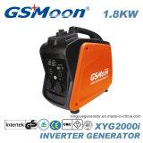 Компактный супер молчком портативный генератор инвертора с утверждением