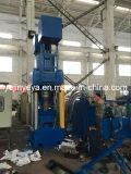 Machine à briqueterie haute pression à briquettes d'aluminium (SBJ-630)