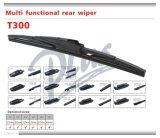 Lamierina di pulitore posteriore multifunzionale di vista libera degli accessori dell'automobile dei ricambi auto T300