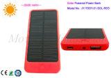 2500mAh impermeabilizan la batería de la energía solar de la batería del Litio-Polímero