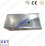 Peças usinadas CNC de precisão de design especial Hot Sale