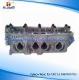 차는 Volkswagon 산타나 2vqs Ajr/Ayj 1.8L를 위한 엔진 실린더 해드를 분해한다