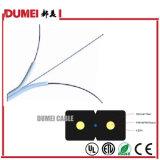 1 Kabel van de Optische Vezel van Gjxh FTTH van de kern de Binnen