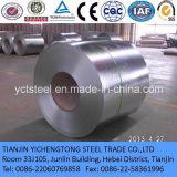 Heiße eingetauchte galvanisierte Stahl-Ringe