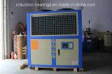 Abastecimento de água refrigerando do refrigerador de água para o sistema refrigerando