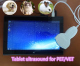 Touch Screen Pad Tablet Full Digital USB Ultrasound Scanner