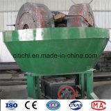 Máquina de moedura molhada do moinho do cone para o separador do minério do ouro