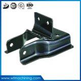 OEM 제작 6061 부속을 각인하거나 각인하는 알루미늄 정밀도 금속