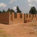 Qmr2-40 Vente de blocs de briques de ciment au sol en Chine