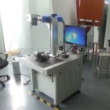 Laser Engraving Machine della Germania Fiber per Cast Iron Marking