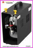 Cilindro do Pistão único Compressor com contentor para Professional Hobby tatuagem Airbrush Kit do Compressor