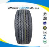 solo neumático estupendo del carro del neumático del acoplado 385/65r22.5