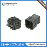 Automobildraht-Verdrahtungs-Kabel, das Verbinder Pin-16 unterbringt