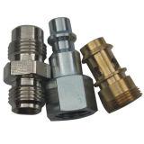 La vis pour système de tuyaux, partie d'usinage CNC