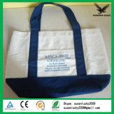 Lienzo de algodón pesado Bolso de compras