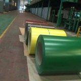 Folha de telhado de aço galvanizado duro rígido Dx51d + Z em bobinas