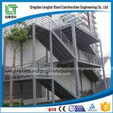 Prefabricados de acero escaleras