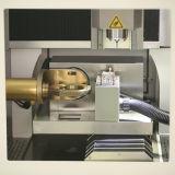 5つの軸線CNC歯科CADカムフライス盤装置