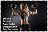 Steroid Sustanon 250 der HPLC Reinheit-99.18% rohes Puder
