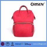 多機能おむつ袋は旅行バックパックのおむつ袋を防水する
