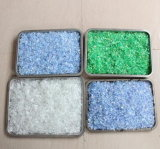 Transparante Polyethersulfone met Aannemelijk Maagdelijk Plastic Materiaal voor Zuigflessen