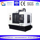 Atc Vmc1060Lの3軸線Rolling Guideway Vertical Milling Center