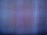 Tira de tela de tiras falsas tingidas com fio T / R / Sorona