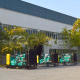 60Hz 680 quilowatts abrem o gerador Diesel com o motor de C Ummins