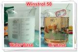 Efficace liquido di Winstrol 50mg/Ml di alta qualità (base dell'olio e dell'acqua)