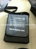 Réutilisable Custom PP Woven Shoulder Messager Bag Wholesale