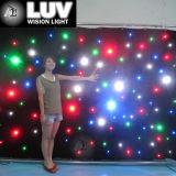 Luv-Lhc203 2 mx3 m LED Horizon DMX-gordijn