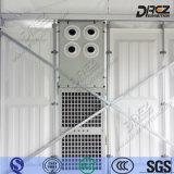 29 Tonnen-Schrank-Typ Wechselstrom-zentrale Klimaanlage für das temporäre abkühlende und erhitzende Zelt