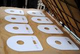 Comitato di vetro Tempered di stampa del Silk-Screen
