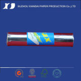 Rouleau de papier thermique de 210 mm