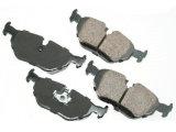 La plaquette de frein 34211157334 D396-7286 pour BMW