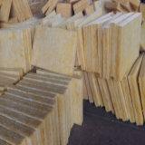 金属によって絶縁される壁パネルの製造工場のグラスウールのパネル・ボード