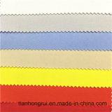 O Manufactory o mais atrasado de Wuhan do projeto feito 100% da flama do algodão - tela retardadora