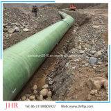 Самое лучшее цена для трубы дренажа высокопрочной GRP водоснабжения