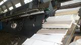 Impression à grande vitesse de papier et production obligatoire adhésive Line-670 de Flexo de bobine de cahier d'agenda de livre d'exercice d'élève