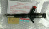 095000-6791 injecteur d'essence courant de Denso de longeron pour le système de moteur diesel
