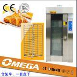Cuisinières à four à convection Omj-4632 / R6080 (fabricants CE et ISO 9001)