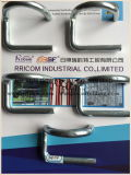 Pin de blocage en acier galvanisé par bâti d'échafaudage/Pin densité d'échafaudage